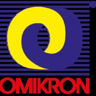 omikron Mobile Retina Logo